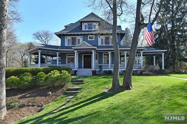 448 Spring Avenue, Ridgewood, NJ 07450 (MLS #21013037) :: Corcoran Baer & McIntosh
