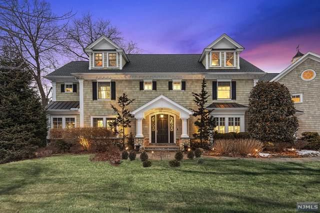 550 Knollwood Road, Ridgewood, NJ 07450 (MLS #21013061) :: Corcoran Baer & McIntosh