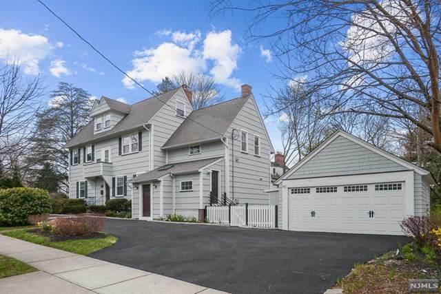 1 Edgewood Avenue, Nutley, NJ 07110 (MLS #21013077) :: Team Braconi   Christie's International Real Estate   Northern New Jersey