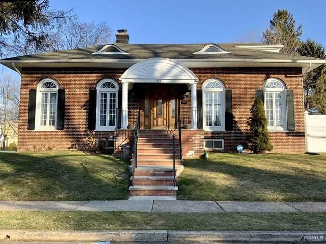 393 Beech Street, Teaneck, NJ 07666 (MLS #21013084) :: Corcoran Baer & McIntosh