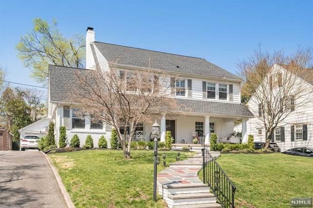 16 Bellegrove Drive, Montclair, NJ 07043 (MLS #21013089) :: Team Braconi | Christie's International Real Estate | Northern New Jersey