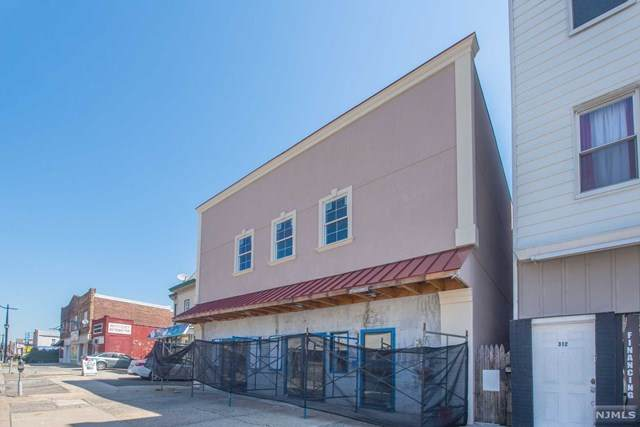 314-316 Washington Avenue, Belleville, NJ 07109 (MLS #21013092) :: Team Braconi | Christie's International Real Estate | Northern New Jersey