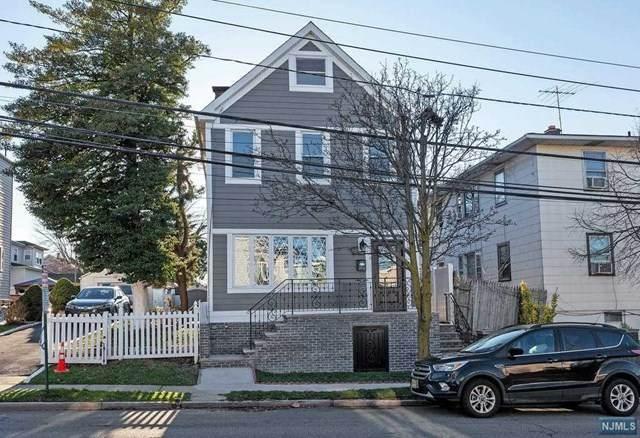 351 Center Street, Secaucus, NJ 07094 (MLS #21013097) :: Team Braconi | Christie's International Real Estate | Northern New Jersey