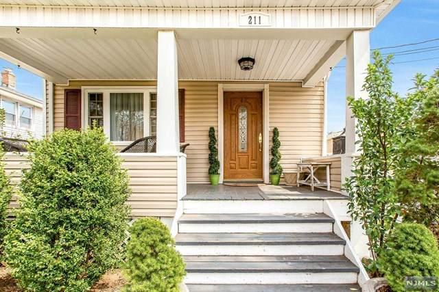 211 Lenox Avenue, New Milford, NJ 07646 (#21013116) :: NJJoe Group at Keller Williams Park Views Realty