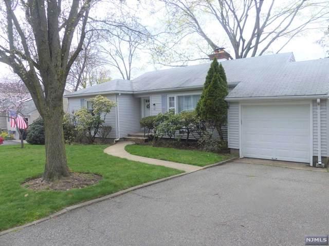143 Park Avenue, West Caldwell, NJ 07006 (MLS #21013138) :: Corcoran Baer & McIntosh