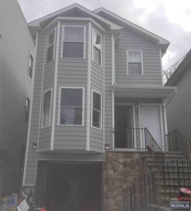 4 12th Avenue, Paterson, NJ 07501 (MLS #21013139) :: Provident Legacy Real Estate Services, LLC