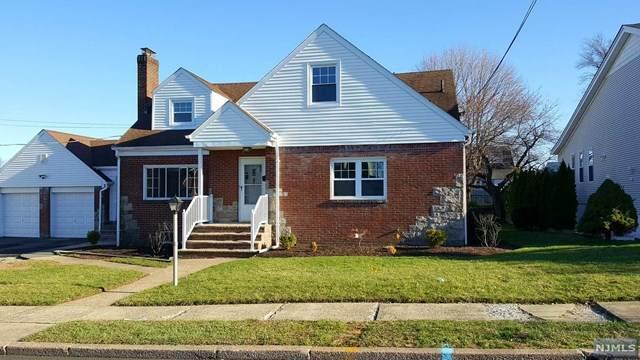 36 Catherine Avenue, Saddle Brook, NJ 07663 (#21013140) :: NJJoe Group at Keller Williams Park Views Realty