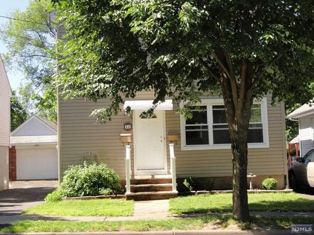 32 Mawhinney Avenue, Hawthorne, NJ 07506 (MLS #21013152) :: Team Braconi | Christie's International Real Estate | Northern New Jersey
