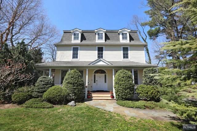 96 Dwight Place, Englewood, NJ 07631 (MLS #21013159) :: Team Braconi | Christie's International Real Estate | Northern New Jersey