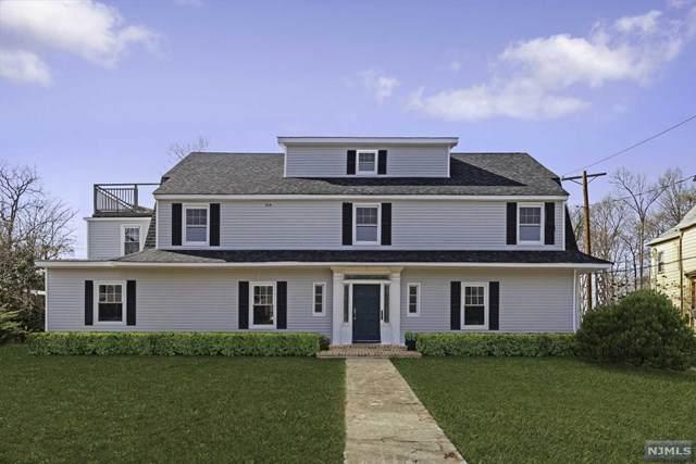 108 Elm Street, Montclair, NJ 07042 (MLS #21013174) :: Corcoran Baer & McIntosh
