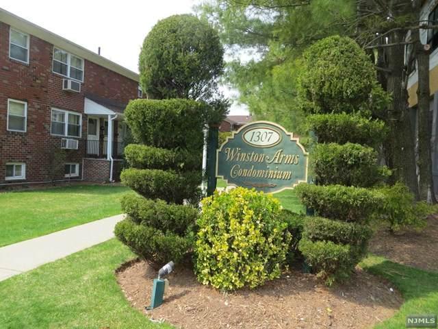 1307 Inwood Terrace #15, Fort Lee, NJ 07024 (MLS #21013176) :: Corcoran Baer & McIntosh