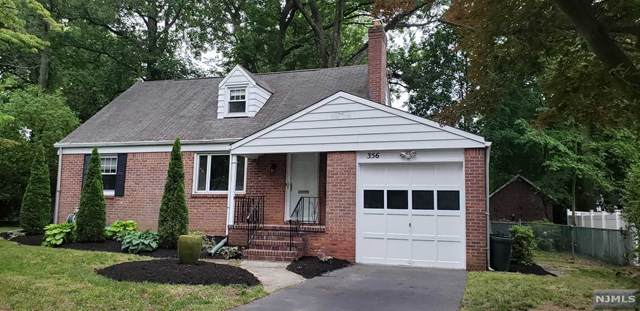356 W Clinton Avenue, Tenafly, NJ 07670 (MLS #21013180) :: Corcoran Baer & McIntosh