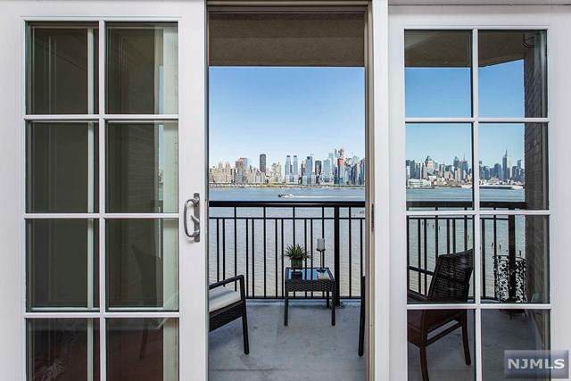 20 Ave At Port Imperial #535, West New York, NJ 07093 (MLS #21013185) :: Corcoran Baer & McIntosh