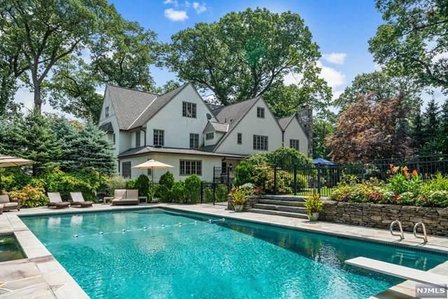 320 Highland Avenue, Ridgewood, NJ 07450 (MLS #21013186) :: Corcoran Baer & McIntosh