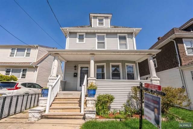 110 W 1st Street, Clifton, NJ 07011 (MLS #21013194) :: Corcoran Baer & McIntosh