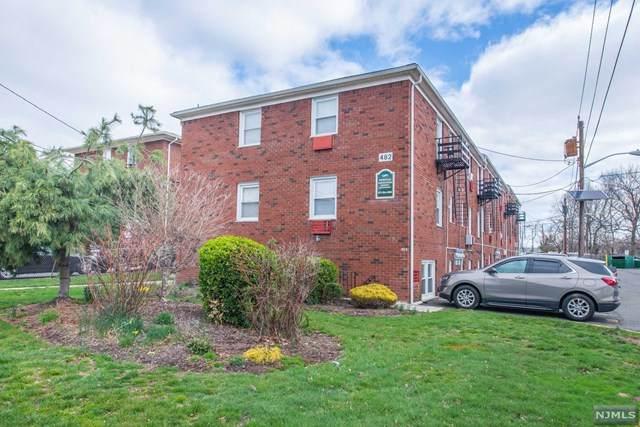 482 Joralemon Street B2, Belleville, NJ 07109 (MLS #21013214) :: Corcoran Baer & McIntosh