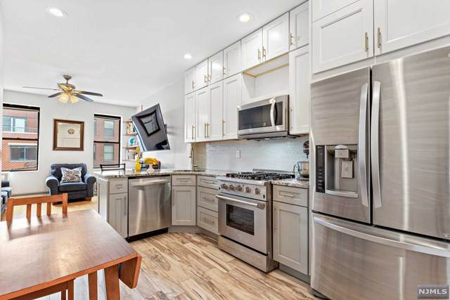 70 Park Avenue 4R (7), Hoboken, NJ 07030 (MLS #21013221) :: Corcoran Baer & McIntosh