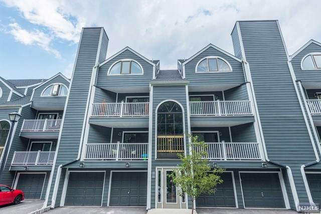 39 Triumph Court A, East Rutherford, NJ 07073 (MLS #21013263) :: The Dekanski Home Selling Team