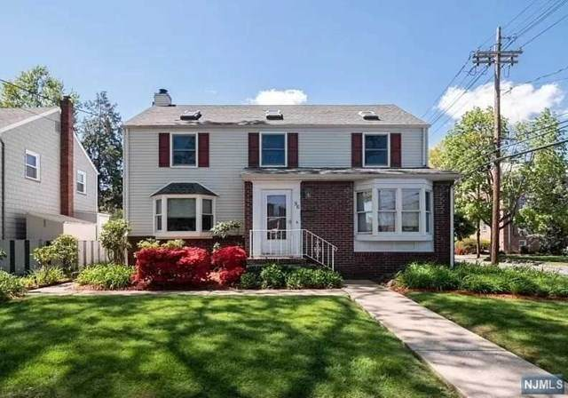 135 Union Avenue, Rutherford, NJ 07070 (MLS #21013267) :: The Dekanski Home Selling Team