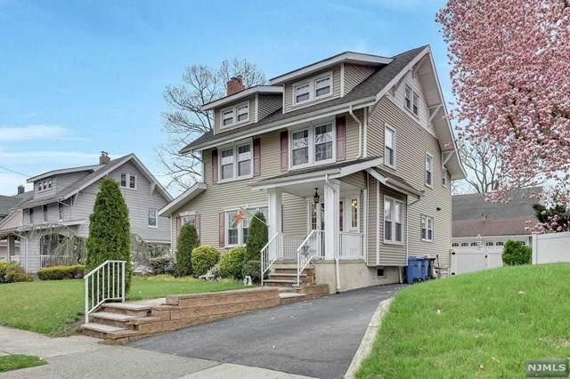 19 Myrtle Street, Rutherford, NJ 07070 (MLS #21013282) :: The Dekanski Home Selling Team