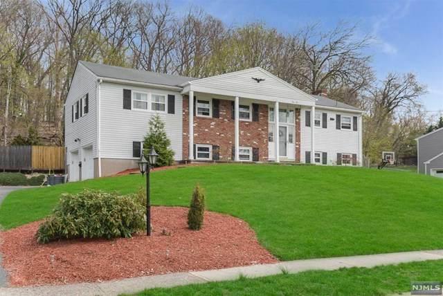 32 Ashburn Road, Wayne, NJ 07470 (MLS #21013289) :: Corcoran Baer & McIntosh
