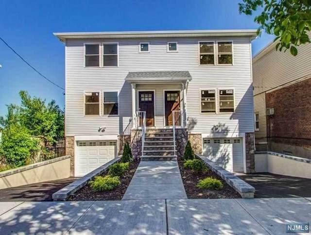 138   B Farnham Avenue, Garfield, NJ 07026 (MLS #21013301) :: RE/MAX RoNIN