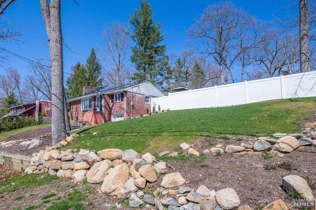 155 Mohawk Trail, Wayne, NJ 07470 (MLS #21013335) :: Corcoran Baer & McIntosh