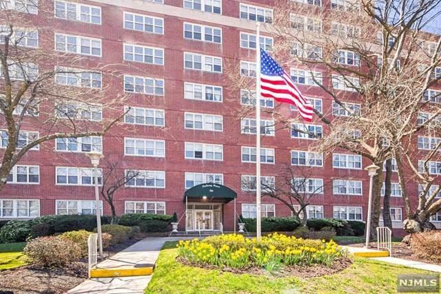 926 Bloomfield Avenue, Glen Ridge, NJ 07028 (MLS #21013338) :: Howard Hanna Rand Realty
