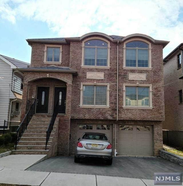 22 Brinkerhoff Terrace, Palisades Park, NJ 07650 (MLS #21013515) :: Corcoran Baer & McIntosh