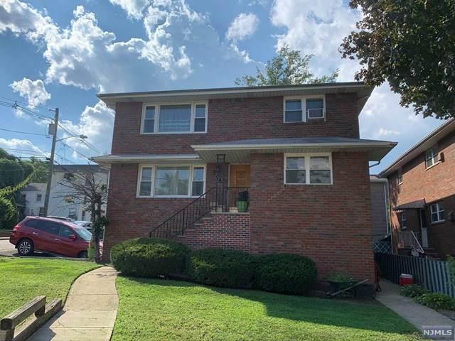 1637 John Street, Fort Lee, NJ 07024 (MLS #21013555) :: Provident Legacy Real Estate Services, LLC