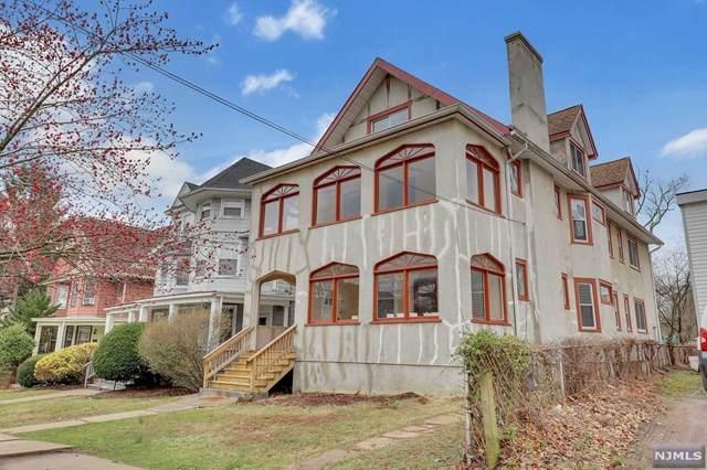 158 Claremont Avenue #1, Montclair, NJ 07042 (MLS #21013568) :: Provident Legacy Real Estate Services, LLC