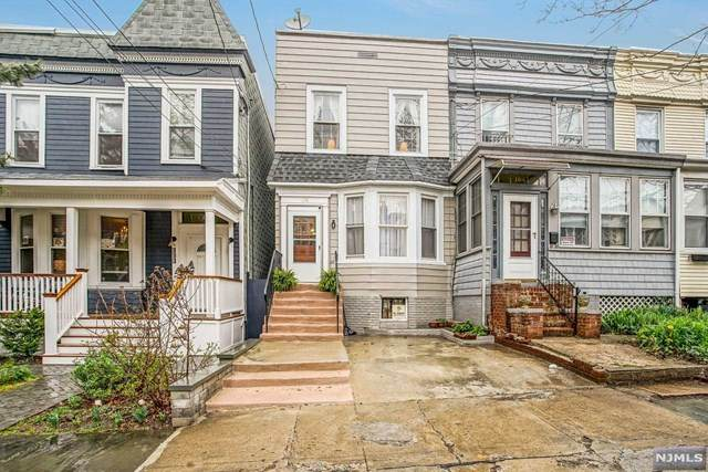 108 Highland Avenue, Jersey City, NJ 07306 (MLS #21013599) :: Provident Legacy Real Estate Services, LLC