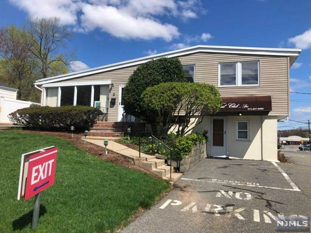 2 Franklin Street, Cedar Grove, NJ 07009 (MLS #21013623) :: Kiliszek Real Estate Experts