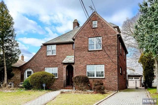 487 Morse Avenue, Ridgefield, NJ 07657 (MLS #21013647) :: Kiliszek Real Estate Experts
