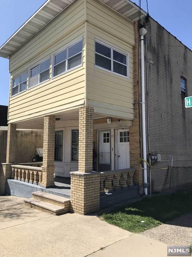 53 Harrison Avenue, Garfield, NJ 07026 (MLS #21013670) :: RE/MAX RoNIN
