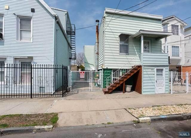 608 N 9th Street, Newark, NJ 07107 (MLS #21013674) :: RE/MAX RoNIN