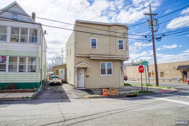 2 Somerset Street, Garfield, NJ 07026 (MLS #21013705) :: RE/MAX RoNIN