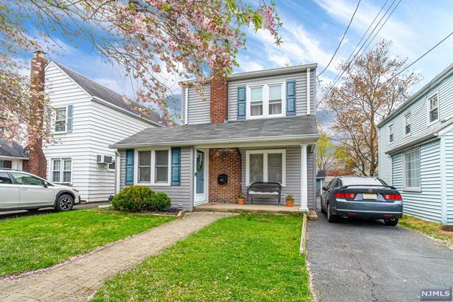 252 Eagle Avenue, New Milford, NJ 07646 (#21013782) :: NJJoe Group at Keller Williams Park Views Realty