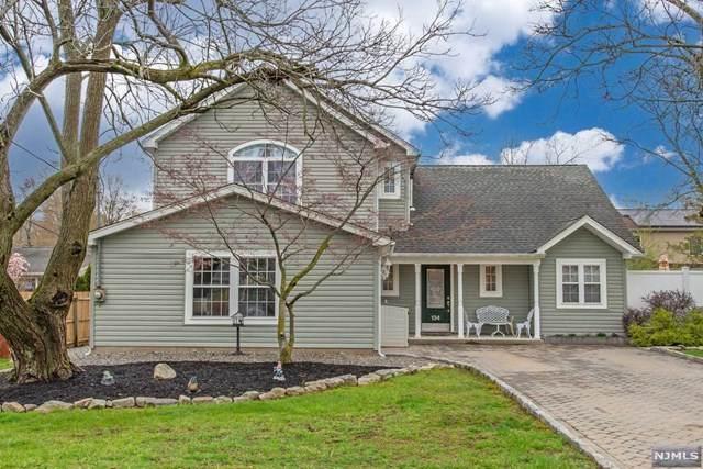 134 Hartland Avenue, Emerson, NJ 07630 (MLS #21013785) :: Kiliszek Real Estate Experts