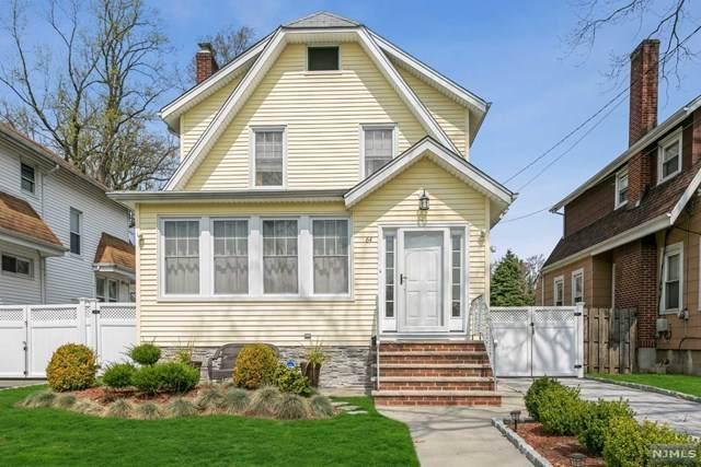 64 Herzog Place, Englewood, NJ 07631 (MLS #21013798) :: Kiliszek Real Estate Experts