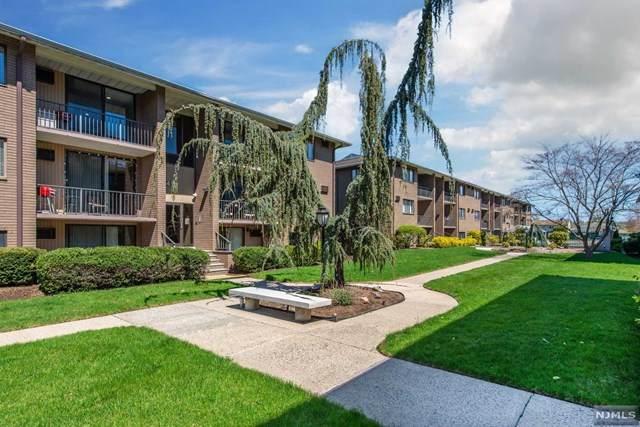 466 Liberty Street 309C, Little Ferry, NJ 07643 (MLS #21013800) :: Kiliszek Real Estate Experts