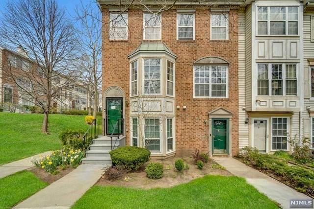 69 S Orange Avenue 6K, Newark, NJ 07103 (MLS #21013818) :: Howard Hanna Rand Realty