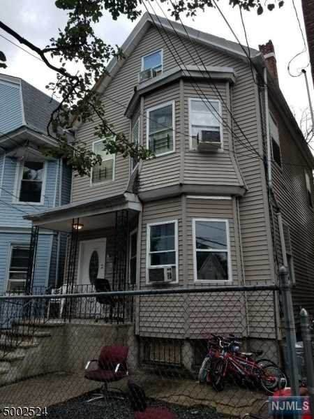 283 N 5th Street, Newark, NJ 07107 (MLS #21013878) :: Howard Hanna Rand Realty