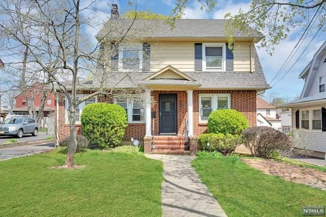 191 Carlton Terrace, Teaneck, NJ 07666 (#21013880) :: NJJoe Group at Keller Williams Park Views Realty