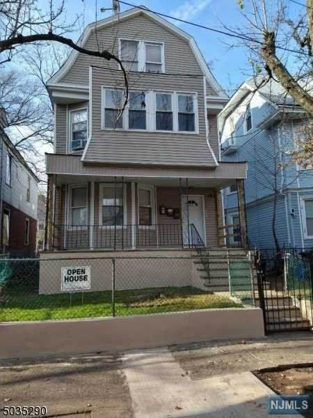787 S 12th Street, Newark, NJ 07108 (MLS #21013881) :: Howard Hanna Rand Realty