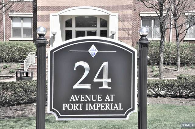24 Ave At Port Imperial #317, West New York, NJ 07093 (MLS #21013991) :: RE/MAX RoNIN