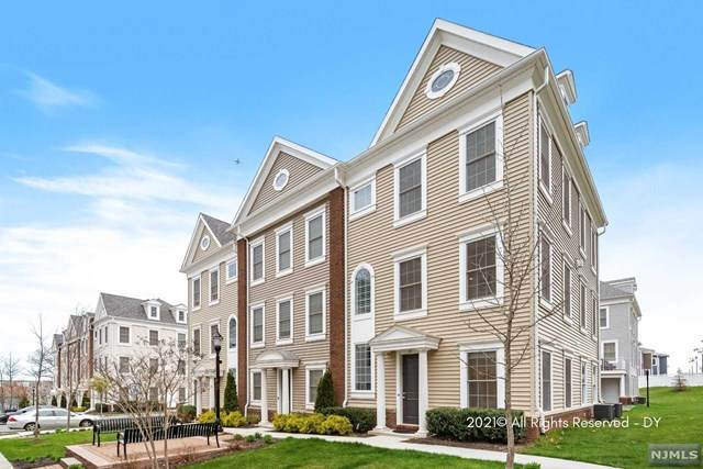 20 Roosevelt Drive, Wood Ridge, NJ 07075 (#21014028) :: NJJoe Group at Keller Williams Park Views Realty