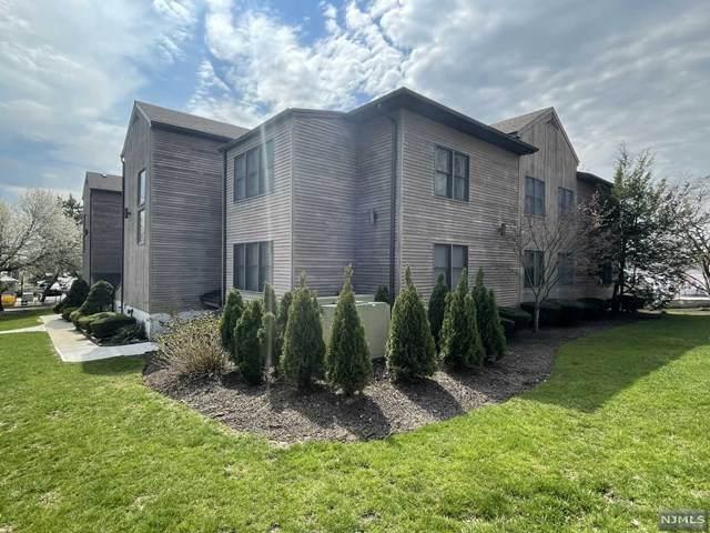 120 Orchard Street B8, East Rutherford, NJ 07073 (#21014031) :: NJJoe Group at Keller Williams Park Views Realty