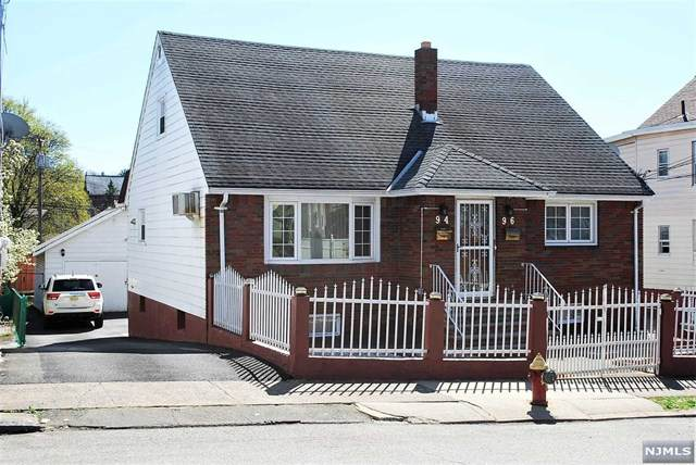 94-96 Murray Avenue, Paterson, NJ 07501 (MLS #21014032) :: RE/MAX RoNIN