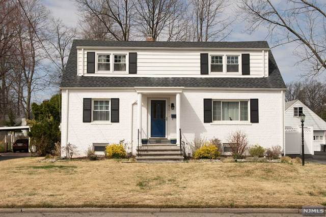 311 Hickory Avenue, Bergenfield, NJ 07621 (MLS #21014035) :: RE/MAX RoNIN